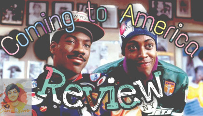 Coming to America Review cinesuvo