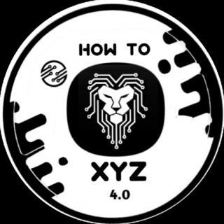 How to xyz