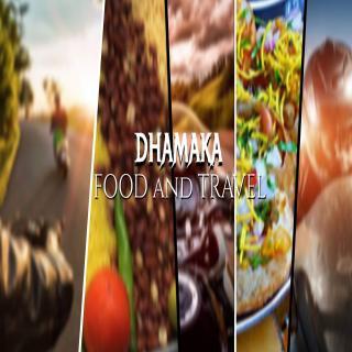 Dhamaka Food