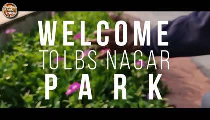 LBS Nagar Park Review  शाश्त्री नगर पार्क पटना  DFT