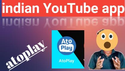 how to earn money from atoplay app