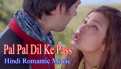 Pal Pal Dil Ka Pass  ¦ Full Hindi Movie  ¦