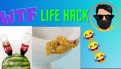 WTF life Hack by Logic Guru