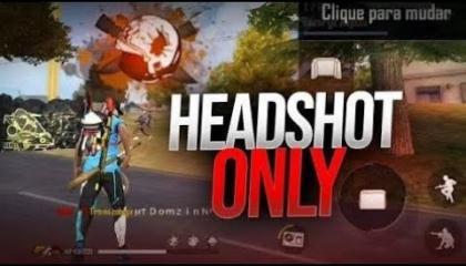 HEDSHOT only