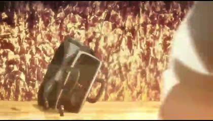 Attack on titan season 3 Episode 9 Hindi dub by RDJROHIT anime Dubbers