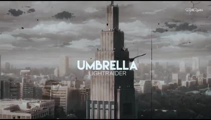 Umbrella- AMV