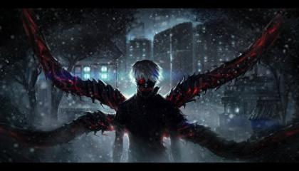 Tokyo Ghoul S01 E03 In Hindi Dubbed