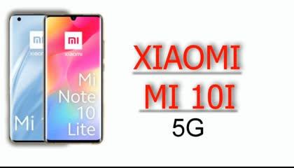 MI 10I FULL REVIEW VIDEO   NEW 5G SMARTPHONE.