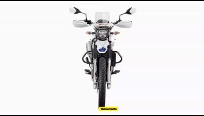 Hero XPulse 200 4V launched in India  Tamilanmoto