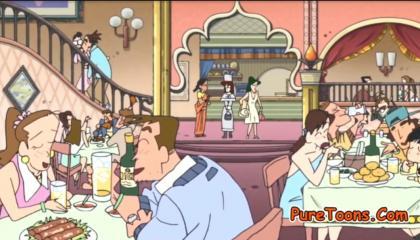 Shinchan New Episode In Hindi Shinchan Cartoon Latest Episode 2021 Shinchan In Hindi New Episode 2021