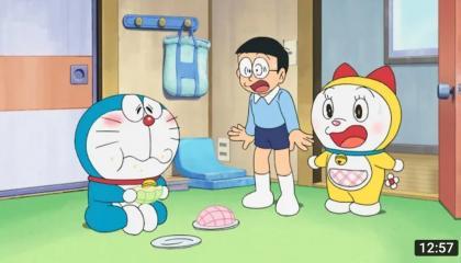 Doraemon New Episodes in Hindi  Doraemon Cartoon in Hindi  Doraemon in Hindi 2021