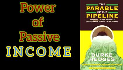 The Parable_of_The_Pipeline_Book_Summary_in_Hindi_By_Burke_Hedges......