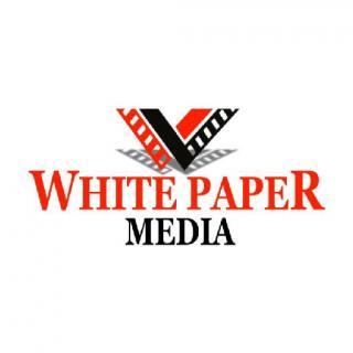 white paper media