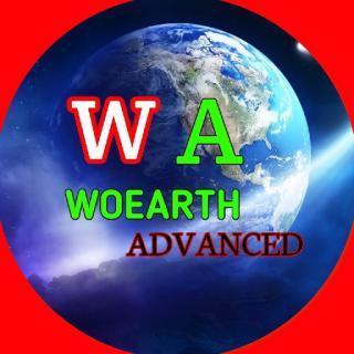WOEARTH ADVANCED