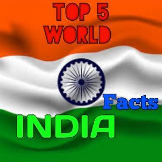 Top 5 India /World