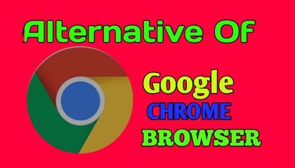 Alternative Of Google Chrome Browser.आत्मनिर्भर भारत 🇮🇳AlgrowTechnical Himalayas HindiAlgrowWoearth Advanced