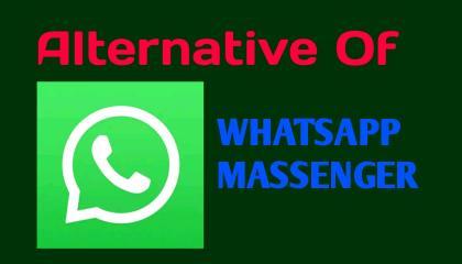 Alternative Of WhatsApp।FAU-G Fairless And United GuardAlgrowTechnical Himalayas HindiWoearth Advanced