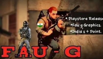 Souport Indian game  fau g Tdm trailer released Indian gaming community souport Souportatoplay