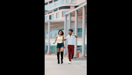 Mukul and Sona 👨❤️👨 cute couple Goal romantic song ♥️