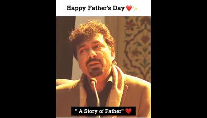 Father's special Shayari ♥️😘 best shayari