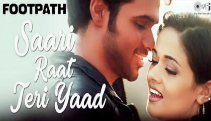 Saari_raat_teri_yaad