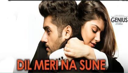 Dil_meri_na_sune