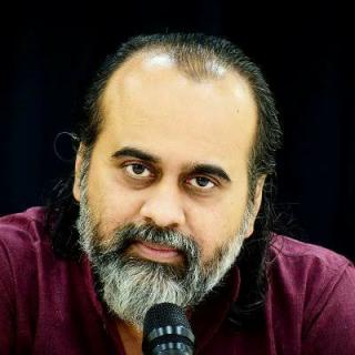 Acharya Prashant ( Shorts)