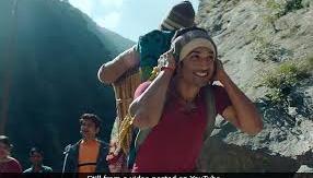 Qaafirana - Kedarnath - Sushant Rajput - Sara Ali Khan - Arijit Singh & Nikhita - Amit Trivedi