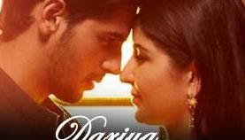 Dariya - Lyrical Video - Baar Baar Dekho - Sidharth Malhotra & Katrina Kaif - Arko