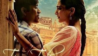 A.R. Rahman - Tum Tak Best Video-Raanjhanaa-Sonam Kapoor-Dhanush- Javed Ali-Kirti