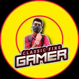 classic fire gamer