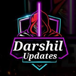 Darshil Updates