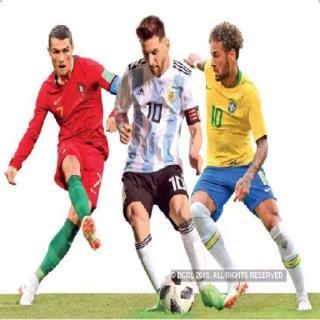 UNIVERSE OF FOOTBALL