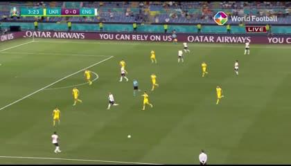 UEFA EURO 2020, Quarter Final Football match, England Vs Ukraine 4-0 Extended highlights & all goals 4th July 2021