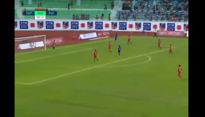 INDIA VS NEPAL  1-1  EXTENDED HIGHLIGHTS & ALL GOALS IN 2ND SEPTEMBER 2021.