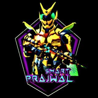 Smart Prajwal Gaming