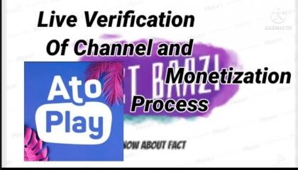 How To Verify Channel After 200 Followers
