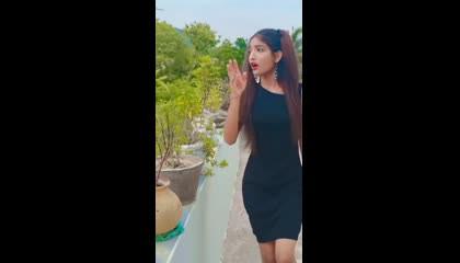 odia girl'video dance