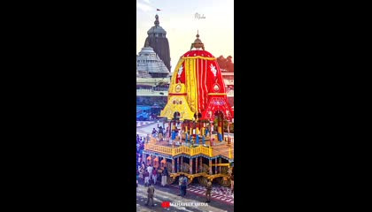 Rathayatra Odisha Tv