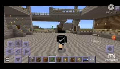 (episode 4) bloxx craft gameplay video like minecraft gameplay video