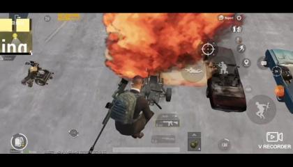 BATTLEGROUND MOBILE(CLUTCH) INDIA GAMEPLAY VIDEO