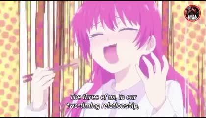Girlfriend, Girlfriend  Episode 4  Hindi Dubbed