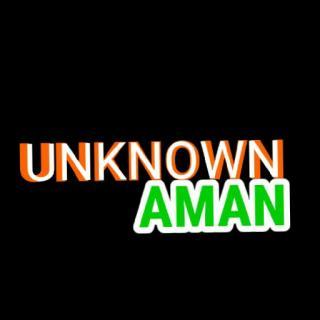 UNKNOWN AMAN