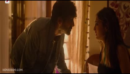 Aur tanha video song from Love Aaj Kal movie