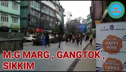 M.G Marg , GANGTOK, SIKKIM, INDIA