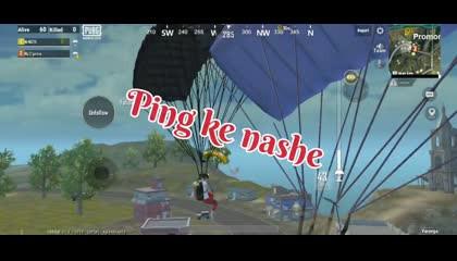 😂funny pubg mobile lite video 😂