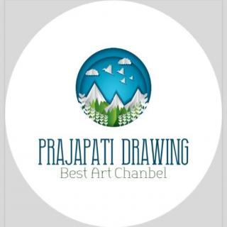 prajapati drawing