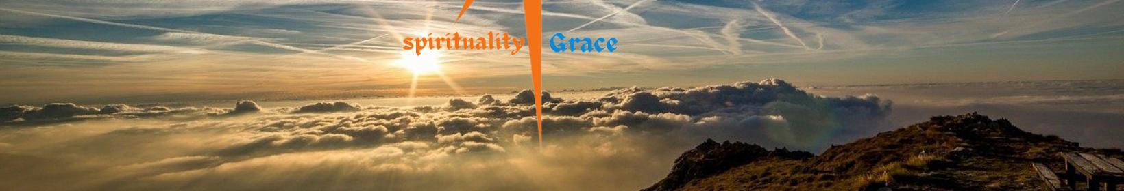 Spirituality Grace