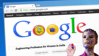 Engineering Profession For Women In India  by Reference Side in 2021