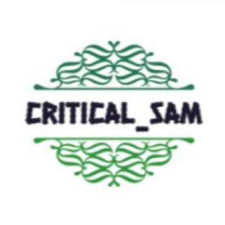 Critical_Sam